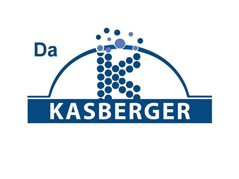 Da Kasberger Logo