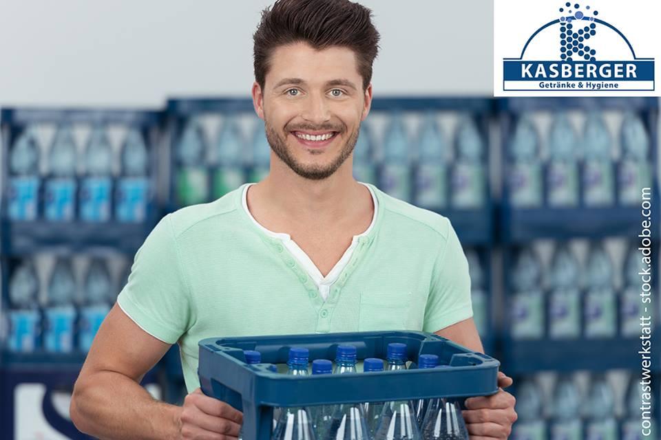 Kasberger - Getränke & Hygiene