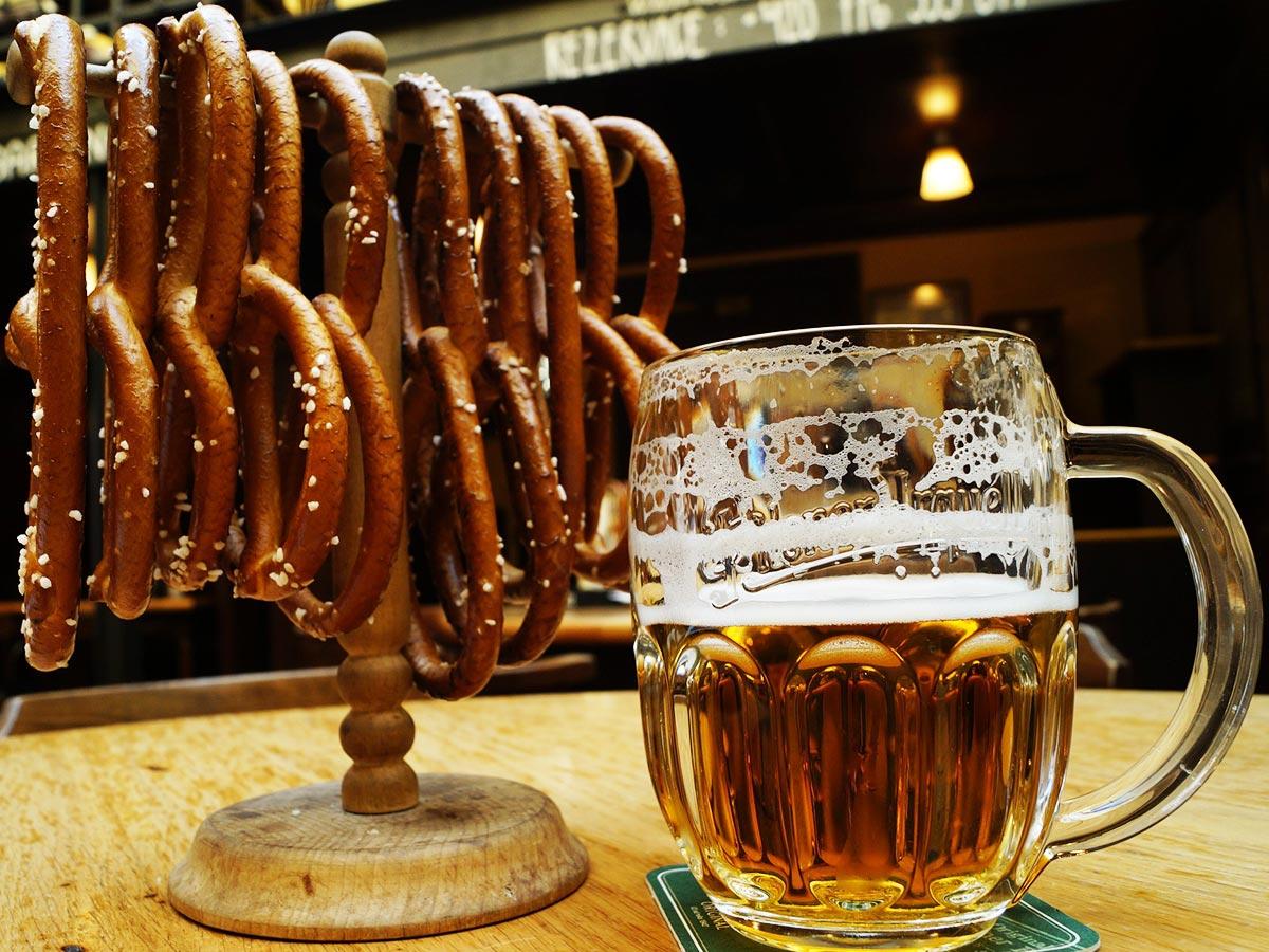Bier von Getränke & Hygiene Kasberger