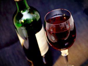 Rotwein von Getränke & Hygiene Kasberger